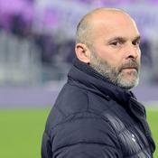 Dupraz n'est plus l'entraîneur de Toulouse