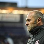 Dupraz veut s'«inscrire dans la durée» à Toulouse et ... «rêve d'Angleterre»