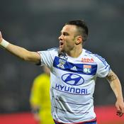 Echange très musclé entre Valbuena et un journaliste à Lyon