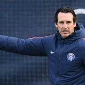 Emery avant PSG-Lille : «D'exceptionnel, on est passé à très bien»
