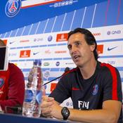 Emery : «Ben Arfa doit être moins personnel et plus collectif»