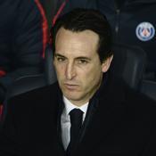 Emery et la mauvaise passe du PSG : «Je suis le premier responsable»