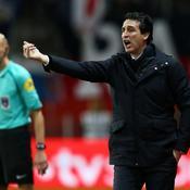Emery : «Je veux des joueurs énervés sur le banc»
