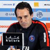 Emery : «Recruter une star au PSG ? On essaie déjà d'oublier Ibra»