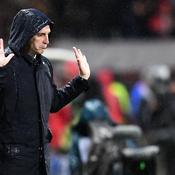 Emery sur PSG-Real : «On est fort au Parc des Princes, j'ai confiance en la magie de Paris»
