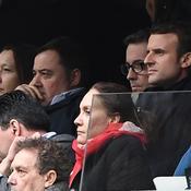 Emmanuel Macron explique pourquoi il soutient l'OM : «Ils m'ont fait rêver, pleurer, vibrer»