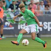 Enchaîner Europe et Ligue 1, le casse-tête des Verts