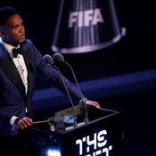 Eto'o sur Mbappé : «C'est le futur Messi»