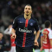 «Exceptionnel», «incroyable», Ibrahimovic «survole la Ligue 1»