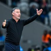 Face au PSG, Galtier a «prévu deux lassos» pour attacher Neymar et Mbappé