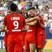 Face au Real Madrid, le PSG remporte un succès de prestige