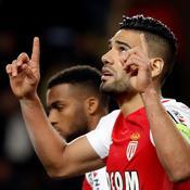 Falcao et la Chine: «Monaco a refusé beaucoup d'argent»