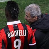 Lucien Favre : «Je crois à 100% en Mario Balotelli»