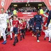 Le match de la peur pour Lille, Metz y va tout droit