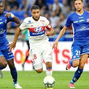 Lyon : le retour du grand Fekir ?