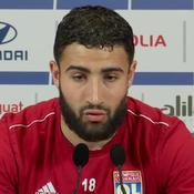 Fekir lucide sur son niveau : «Je ne suis pas bon en ce moment»