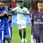 Festival de buts, Monaco, Neymar : les stats à connaître avant la 4e journée