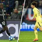 Fichage ethnique : deux espoirs du Paris SG défendent le club