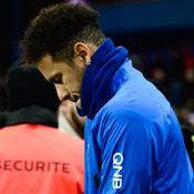 Fissure d'un métatarse pour Neymar, le choc face au Real s'éloigne