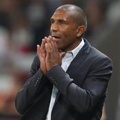 Franck Passi : «Un match qu'on ne devait pas perdre»