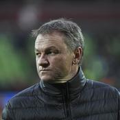 Frédéric Hantz va quitter le FC Metz