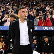 Galtier tacle Mourinho : «C'est très classe de faire comme ça»