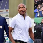 Garcia, Kombouaré, Puel, coaches frais, bancs tout neufs