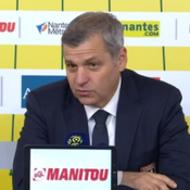 Genesio : «On a su profiter du climat tendu à Nantes»