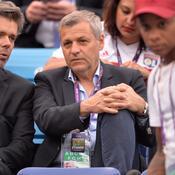 Genesio sera encore l'entraîneur de Lyon la saison prochaine