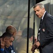 Genesio sur le carton rouge de Marcelo : «C'est grotesque, c'est risible»