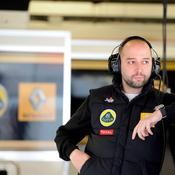 Gérard Lopez : de la Formule 1 à l'OM ?