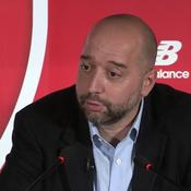 Gérard Lopez nouveau patron du LOSC: «Je suis fan de Bielsa»