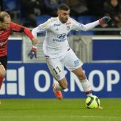 Ghezzal : «La 2e place, on y pense plus que jamais»