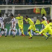 Giuly : «Certains Lyonnais sont nettement en dessous de leur niveau»