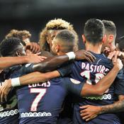 Le PSG d'Emery lance la saison de Ligue 1 à Bastia
