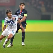 Grenier : «Le PSG en France c'est le Bayern en Allemagne»