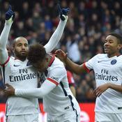 Les «coiffeurs» du PSG font le boulot à Guingamp