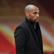 Henry sur les rumeurs de départ de Monaco: «Pas un problème»