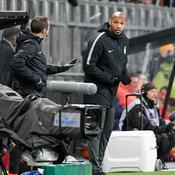 Henry et la situation de Monaco: «On est en train de nager la brasse»