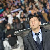 Humilié par Montpellier, Fournier a «honte»