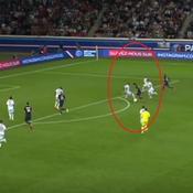 Il y a 6 ans, Cavani signait au PSG : son sublime premier but en Ligue 1 en vidéo