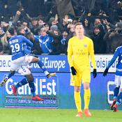 Strasbourg-PSG