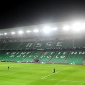 Incidents de Saint-Etienne-Lyon : le Chaudron à huis-clos pour un match
