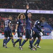 «Incroyable, exceptionnel», le PSG sous le charme de Di Maria