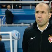 Jardim confirme qu'il reste à Monaco