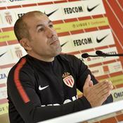 Jardim et le cas Mbappé : «Je ne vais pas parler de suppositions»