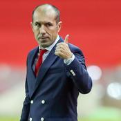 Jardim : «La confiance ne s'achète pas au supermarché»