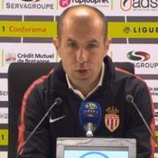 Jardim : «On doit montrer qu'on a faim de bien jouer, de gagner»