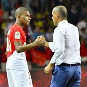 Jardim veut «protéger» un Mbappé «pas à 100%»