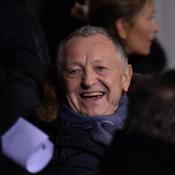 Jean-Michel Aulas se moque de l'OM battu et de son président